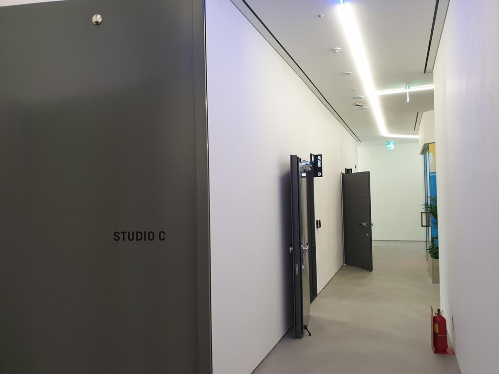 네이버 파트너스퀘어 홍대 종류별 스튜디오